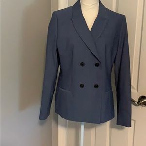 BR suit jacket